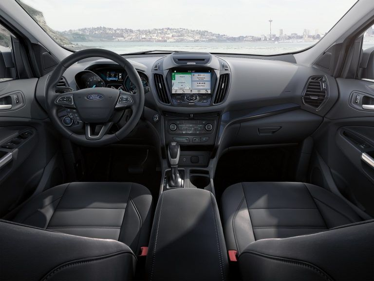 2019 Ford Escape First Drive Car Gallery Ford Escape 2019