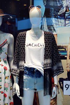 Thier Fashion H M Coachella Thiergalerie Neue Trends Trends