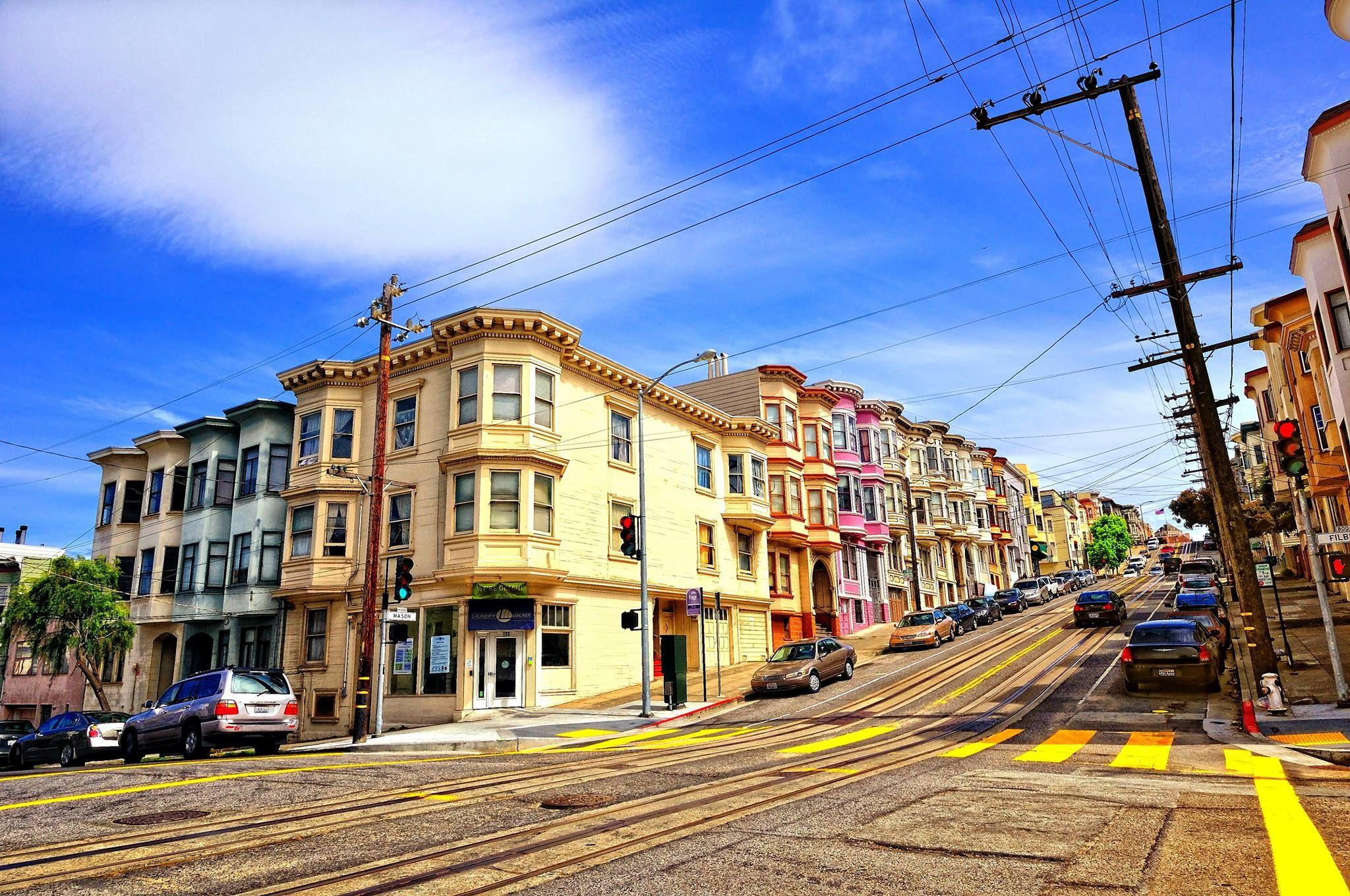 San Francisco,California
