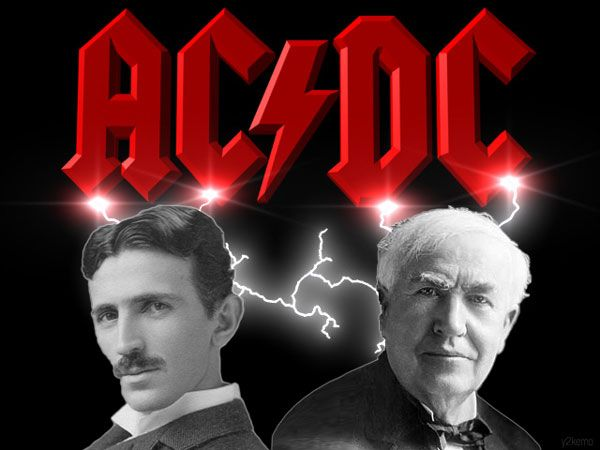 The Dudes Behind Ac Dc
