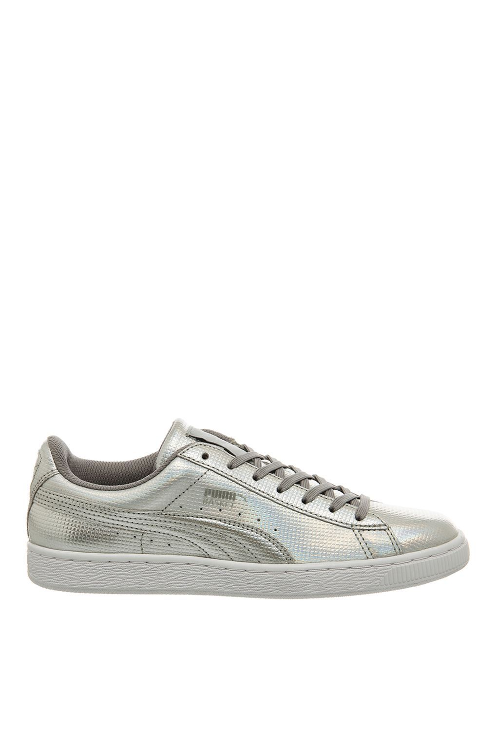 **Basket Classic Trainers by Puma - New In- Topshop Europe