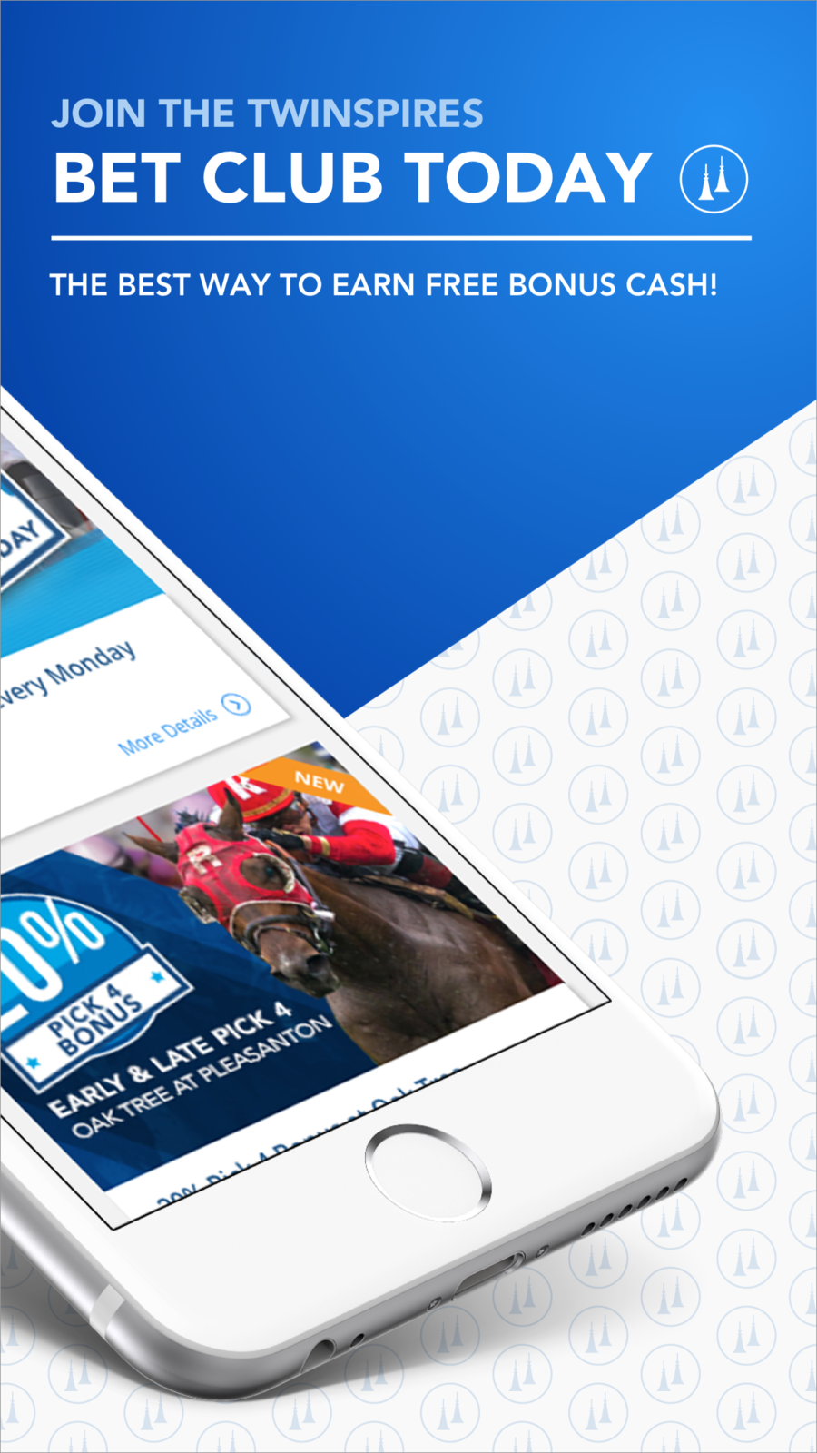 How to find my bets on twinspires spread betting account uk