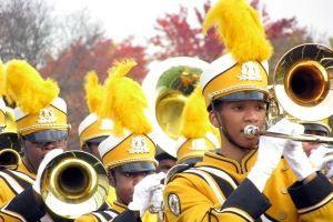 Top 5 Thanksgiving Parades