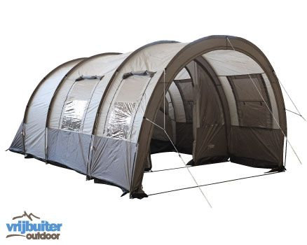 Verbazingwekkend Vrijbuiter Outdoor Kalehari 300 - Tunneltenten - Vrijbuiter HP-69