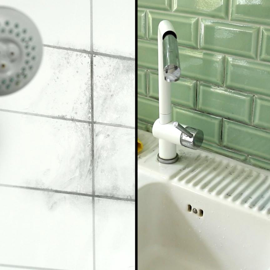 mit nur 3 zutaten mischst du dir das perfekte mittel gegen schimmel schimmel schimmelpilz. Black Bedroom Furniture Sets. Home Design Ideas