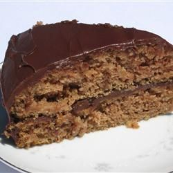 Oatmeal Cake I Allrecipes.com