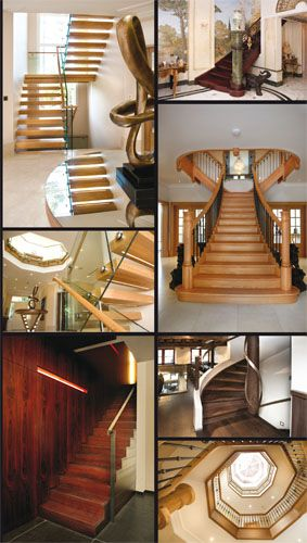 Best Staircase Of Distinction Bespoke Staircases Staircase 400 x 300