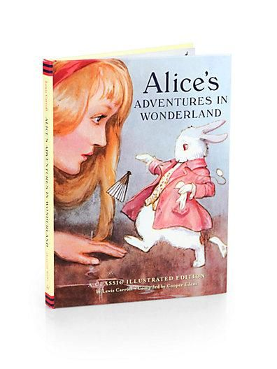 A classic bedtime story  | The Perfect Gift | Alice in
