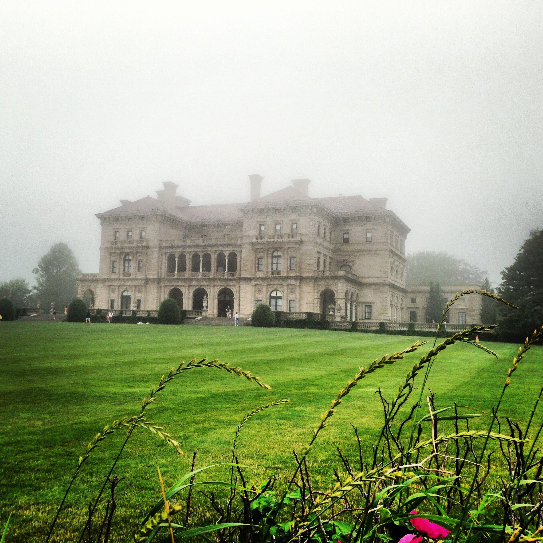 Rosecliff Mansion, Newport, RI