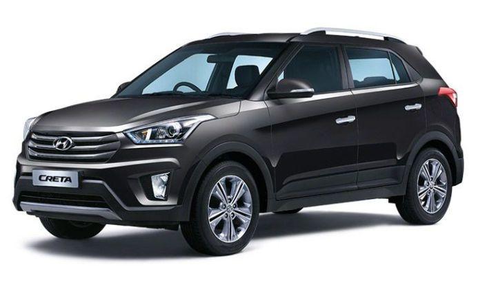 Hyundai Creta Waiting Period Reduced Car News K4car Com