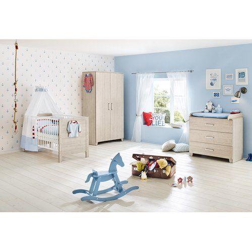 Pinolino 3 Tlg Babyzimmer Set Bolero Nursery Furniture Sets