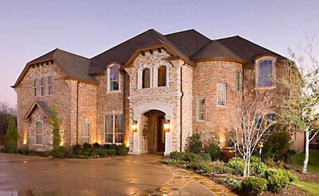 Dfw Home Builders Sandlin Homes Fort Worth Builders Texas Style Homes Home Builders New Home Builders