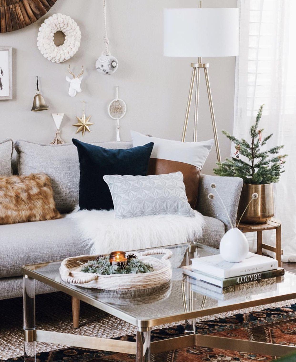 Pin de Yesira en Apartment | Pinterest | Departamentos, Sala de ...