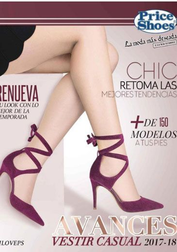Vestir Casual 2018 Sandalias2017 Catalogo Zapatos