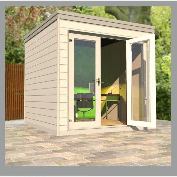 Garden Room, Modular Building