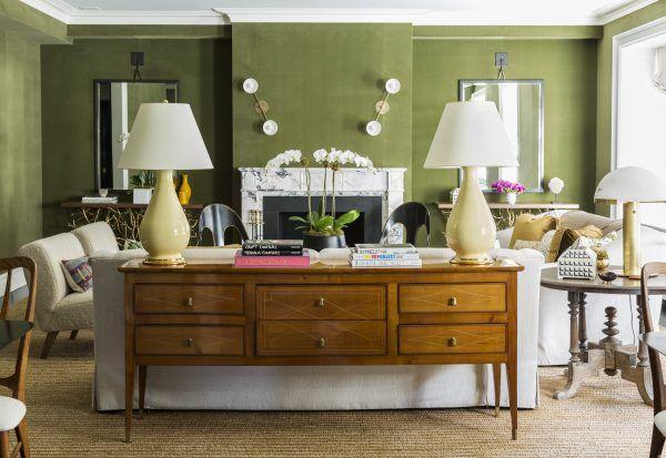 Ldv Exclusive A Stylish Family Friendly Home La Dolce Vita Interior Living Room White House Interior