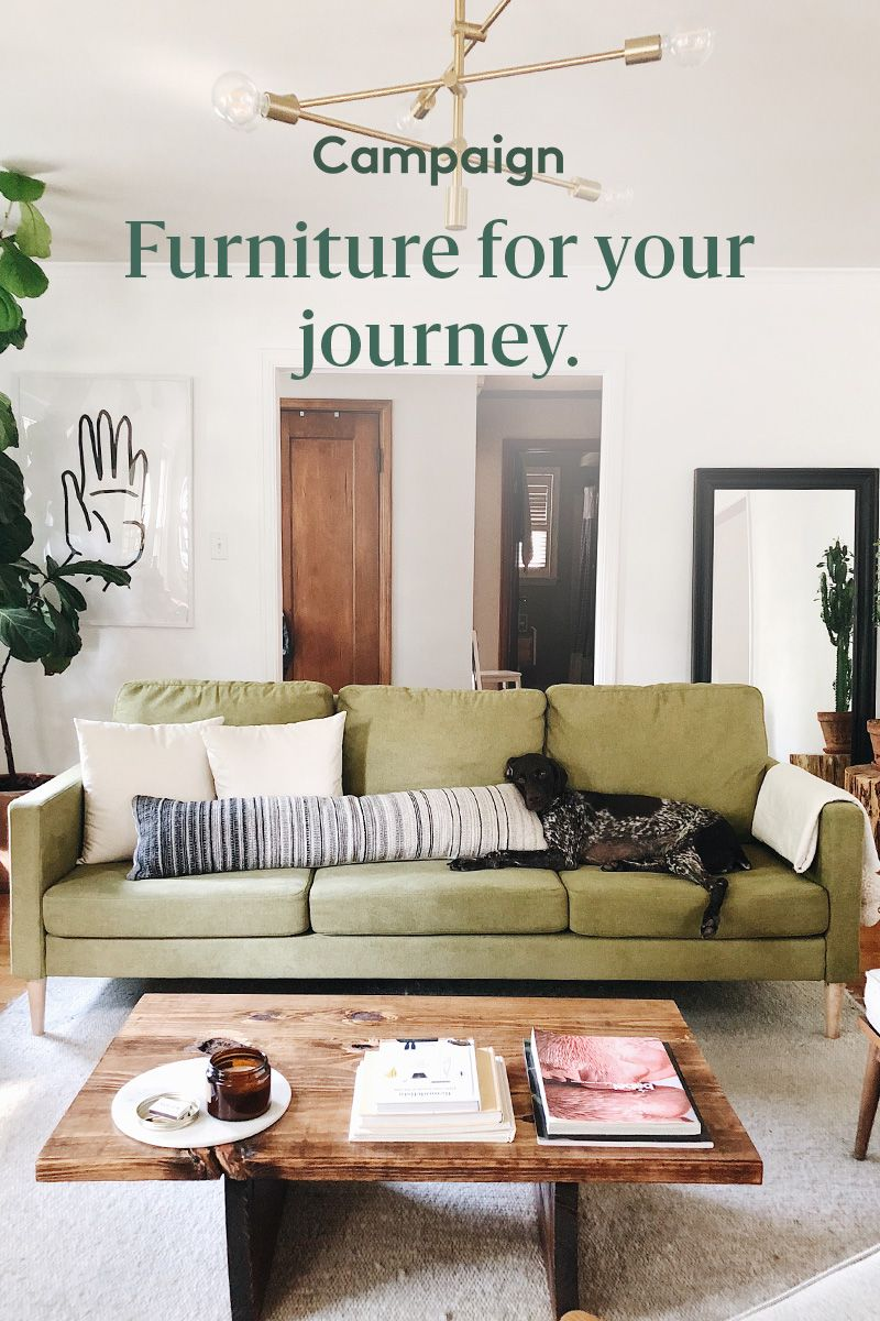Home exterieur designtrends 2018 sofa in   campaign living  pinterest  furniture journey and
