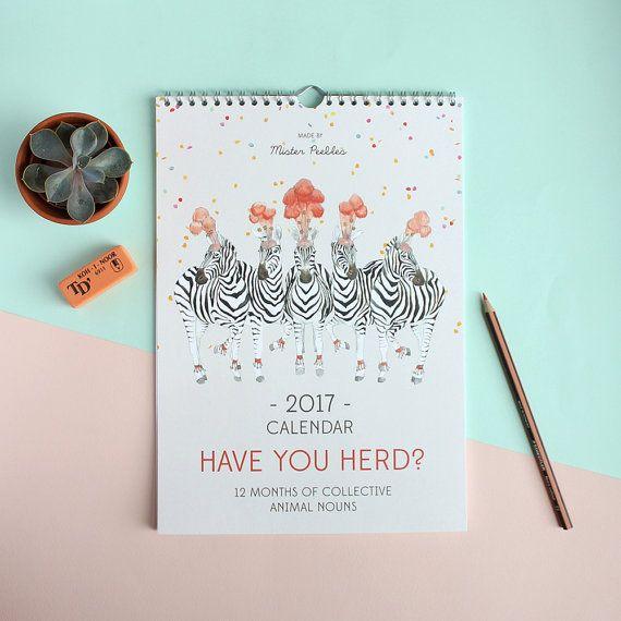Hoi! Ik heb een geweldige listing op Etsy gevonden: https://www.etsy.com/nl/listing/471008532/2017-kalender-hebben-u-kudde