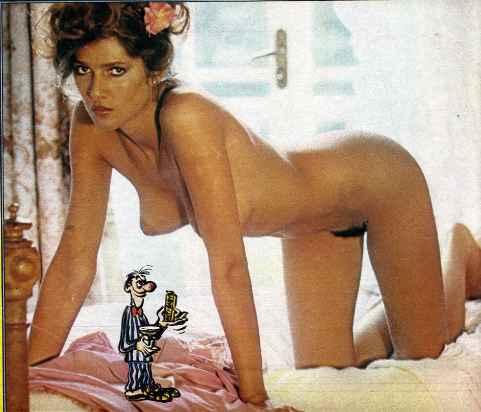 Free sex pics retro vintage