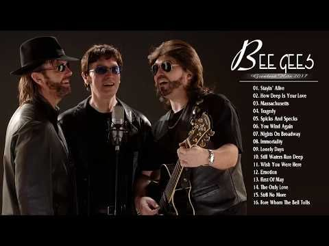 Youtube bee gees greatest hits in concert