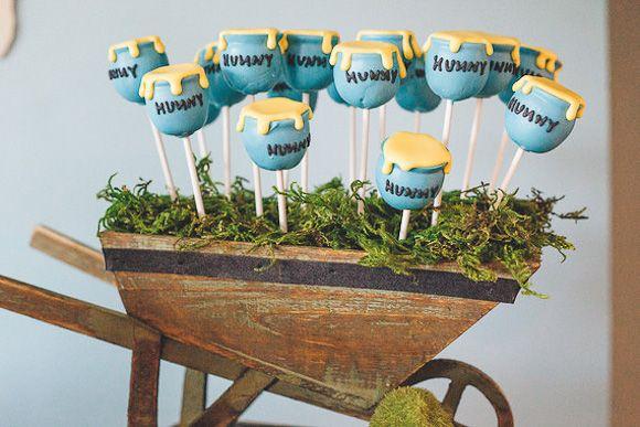 Anniversaire Winnie L Ourson Deco Et Idees Blog Fete Bebe Et Enfant Winnie L Ourson Anniversaire Winnie Anniversaire Winnie L Ourson