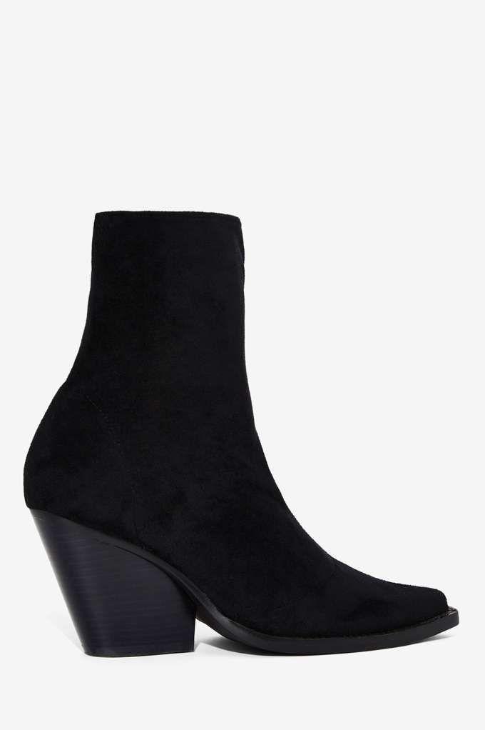 FOOTWEAR - Shoe boots The Seller TgrrPqI