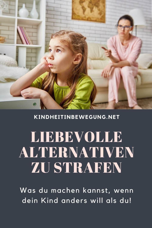 Familienleben ohne Strafen