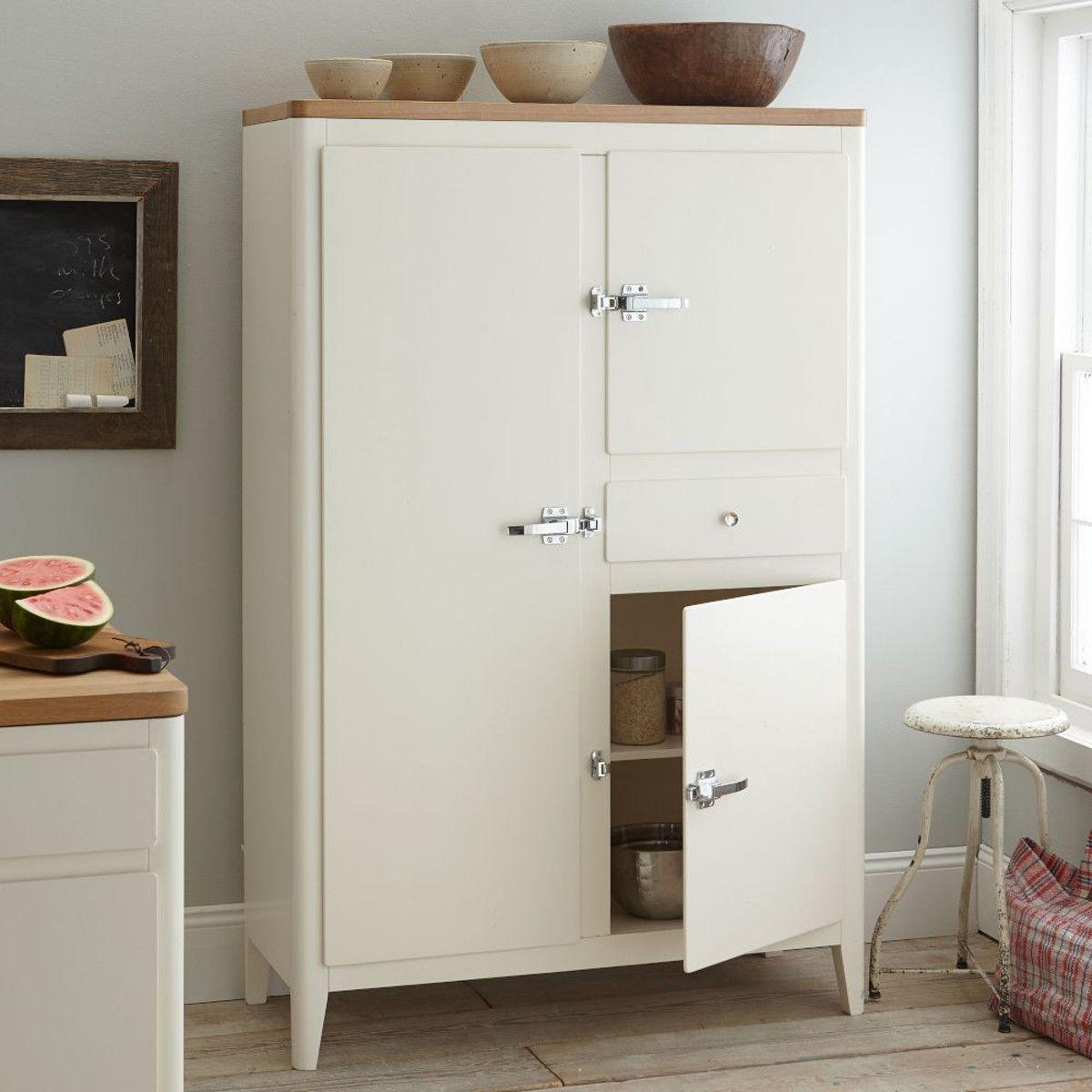 Best Kitchen Gallery: Freestanding Kitchen Unit Freestanding Kitchen Kitchen of Kitchen Armoire Cabinets on cal-ite.com