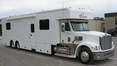 For Sale 2014 Peterbilt 389 Nrc Motorcoach Big Trucks Truck House