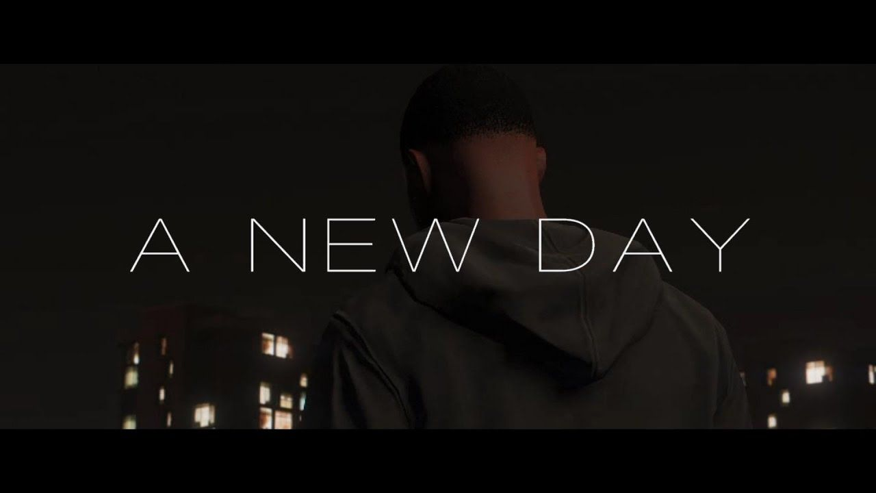 A New Day | GTA 5 Short Film | Music Video #GrandTheftAutoV #GTAV #GTA5 #GrandTheftAuto #GTA #GTAOnline #GrandTheftAuto5 #PS4 #games
