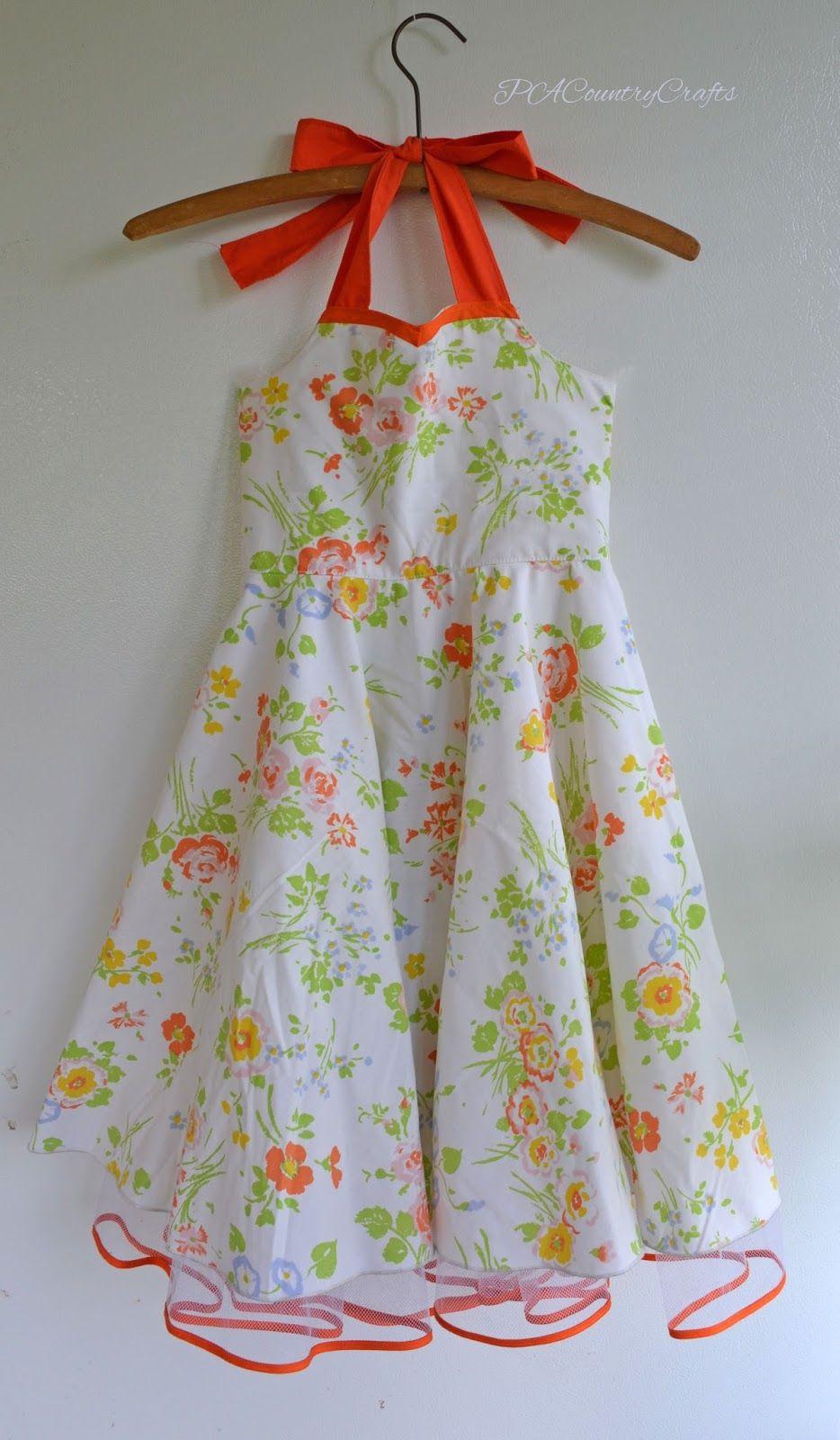 Sweetheart Dress Tutorial | Sewing | Pinterest | Kinder klamotten ...
