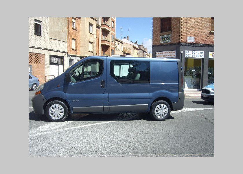 Anuncios La Rioja Top Segunda Mano Gratis Volkswagen Volkswagen T1 Combi