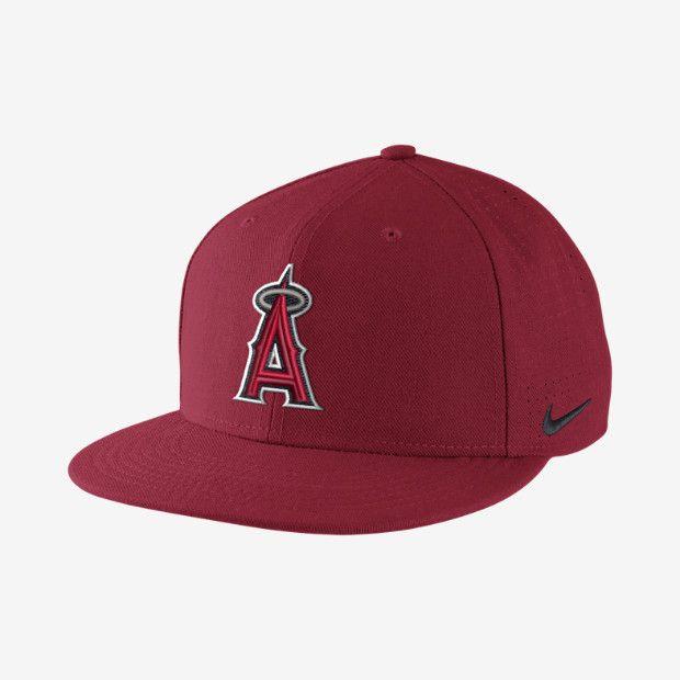 eb3b795013a Nike Dri-FIT Vapor 1.4 (MLB Angels) Adjustable Hat