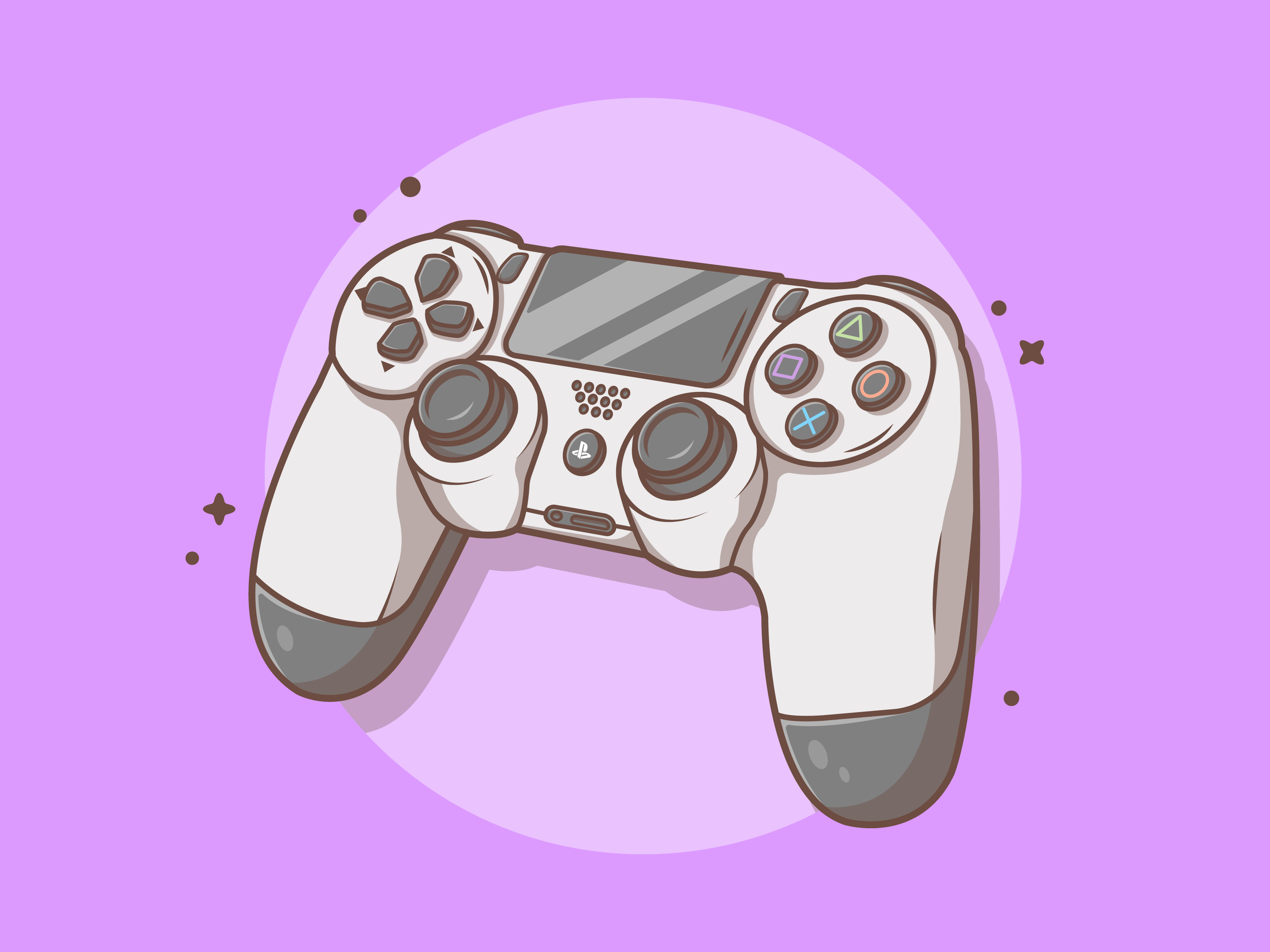Ps4 Controller Ps4 Controller Best Gaming Wallpapers Gaming Wallpapers