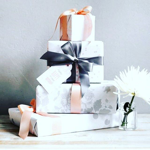 Can we have all of them?  #giftwrap #giftwrapping
