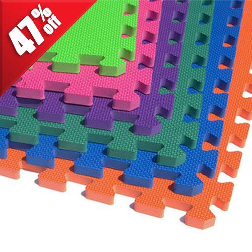 Basement Playroom Flooring Features Best Playmats For Kids Foam Mat Flooring Kids Foam Mats Interlocking Floor Mats