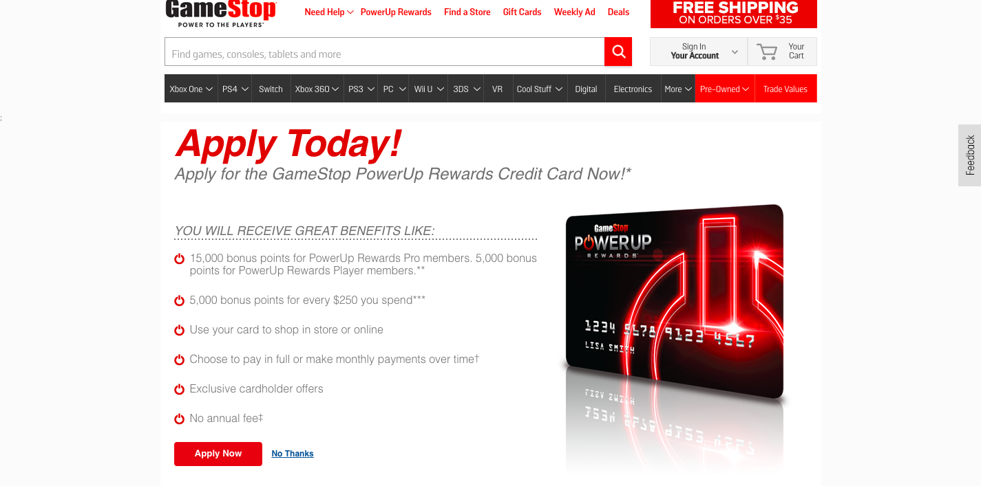 38d7411dddbfee48863c5051ad37c9ee - How To Get Customers To Apply For Credit Cards