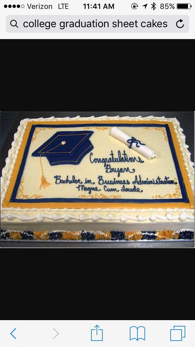 Graduation With Images Graduation Cake Designs Graduation