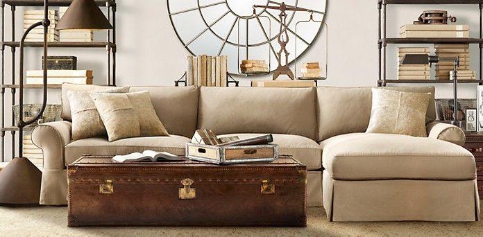 25 Best Industrial Living Room Designs Living Room Designs