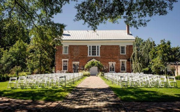 Rustic Farm and Barn Wedding Venues Near Memphis (With ...