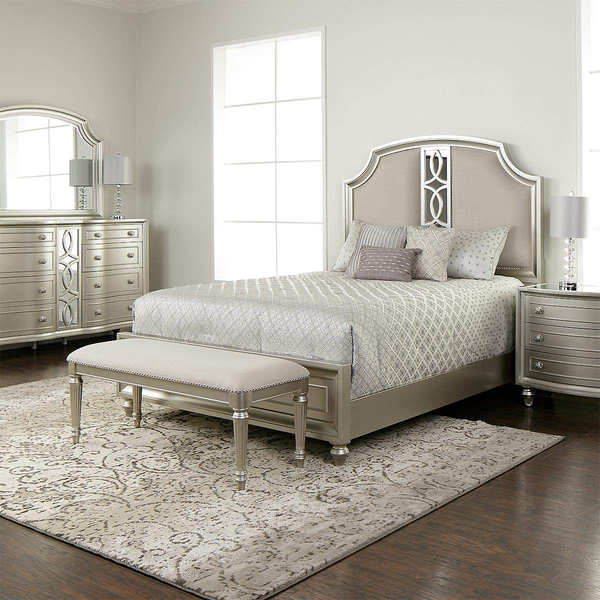 Best Audrey Vintage Bedroom Furniture Bedroom Furniture Sets 400 x 300