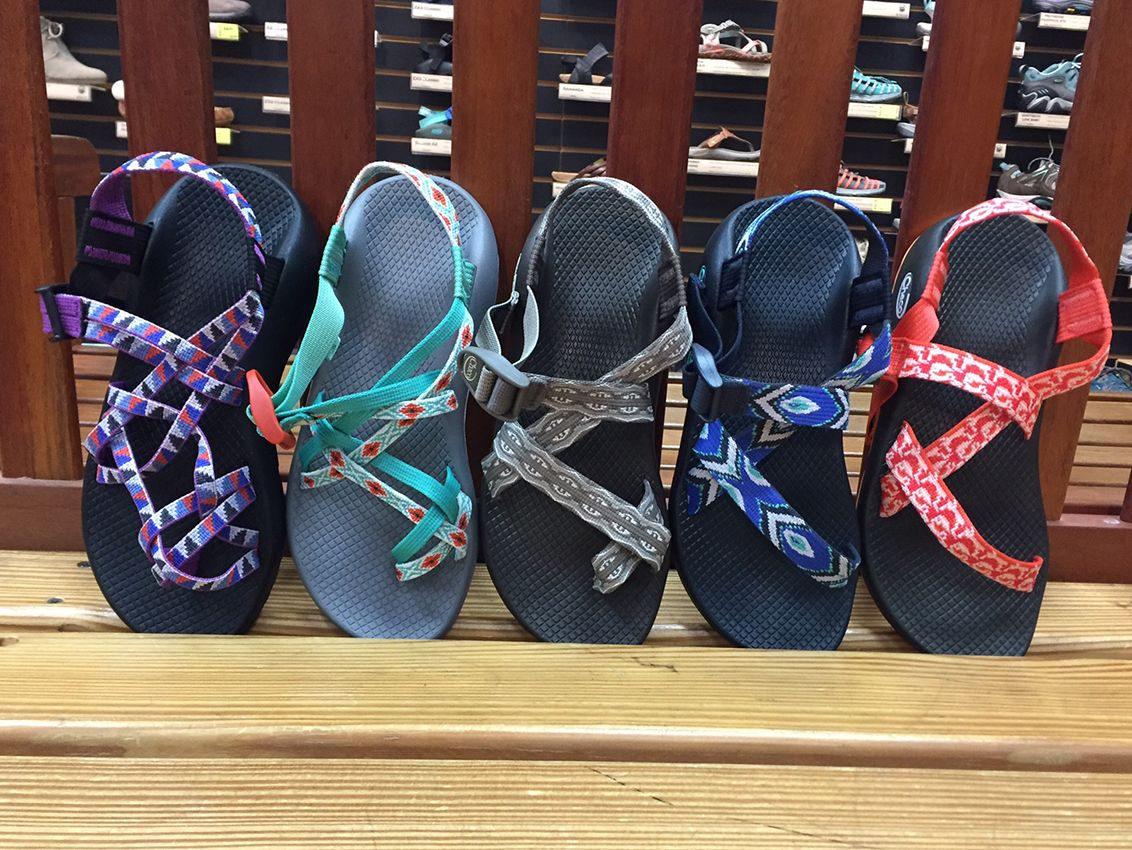 64da48935fbe A few of our 2016  Chacos