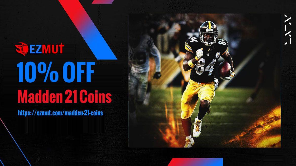 Buy NFL 21 Coins