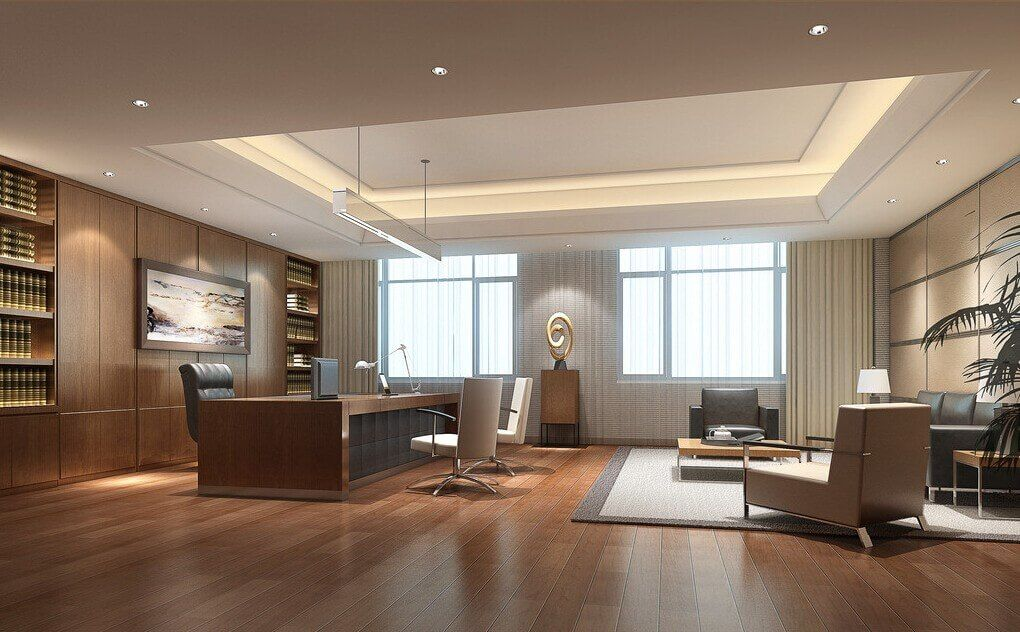 20 Attractive Floor Designs For Your Company Executive Office Design Executive Office Design Interior Modern Office Design