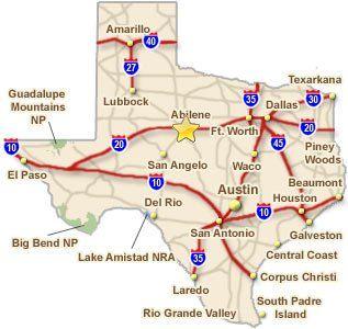 Abilene Tx Texas Roadtrip Abilene Texas Abilene