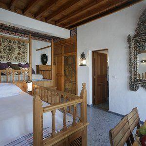 Romantisches Hotel Melenos Lindos Exclusive Suites - Lindos, Griechenland