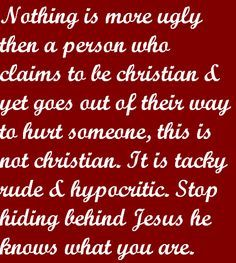 Quotes about Fake church (23 quotes)