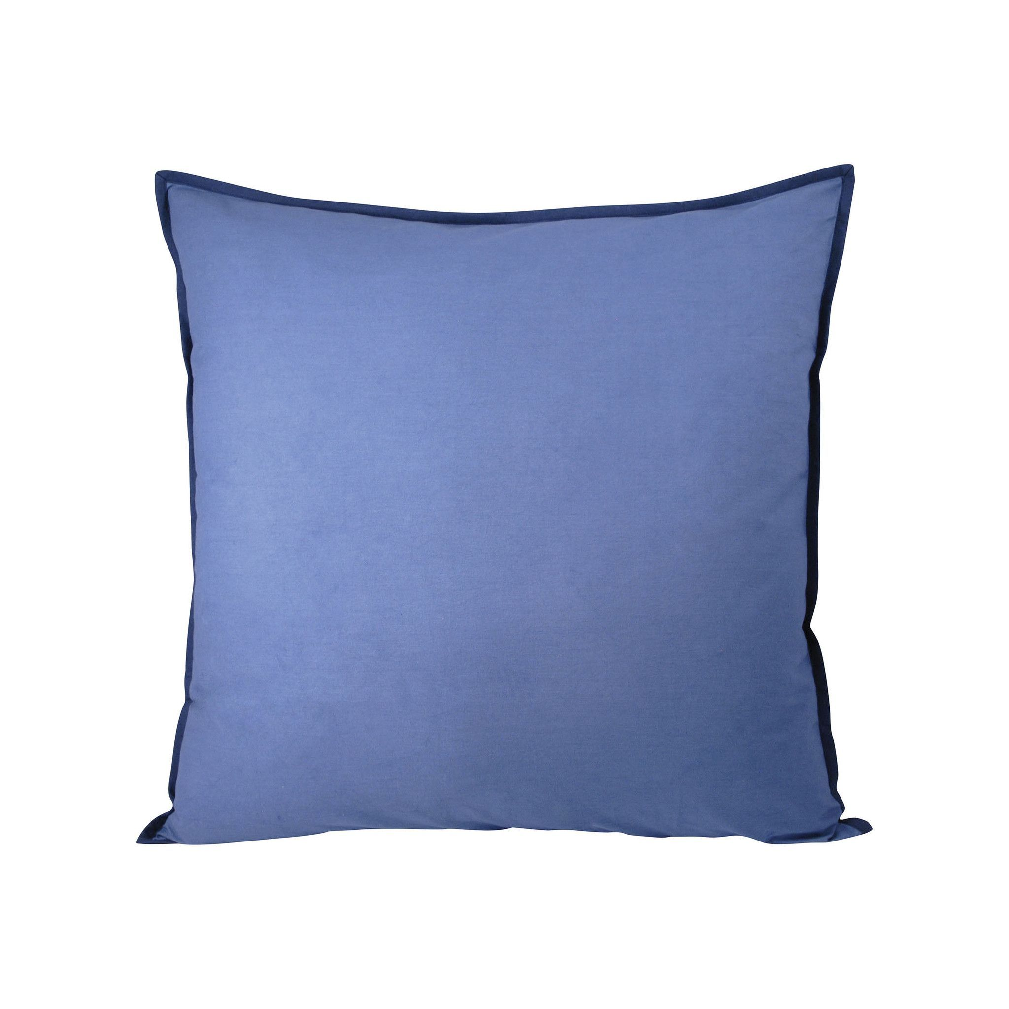 Dylan Pillow 24x24-Inch In Navy Navy