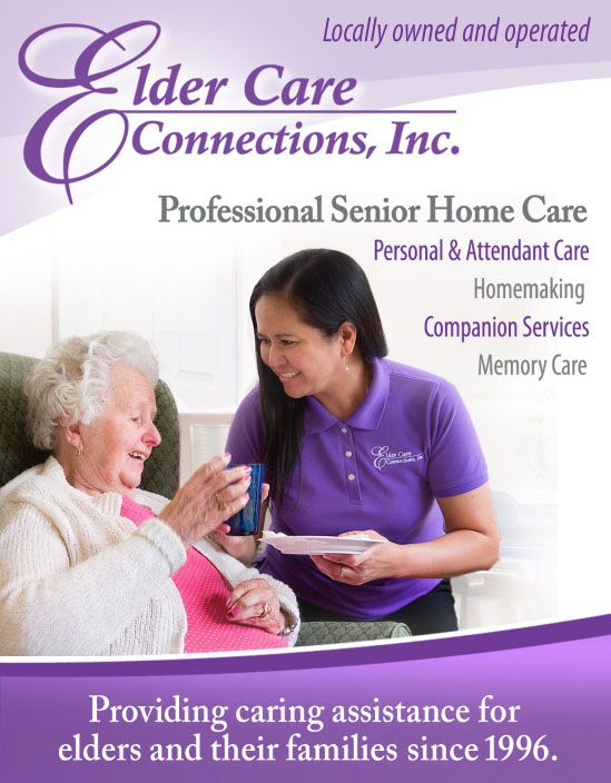Home care advertising ideas