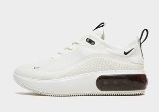 Air Max Dia Dames - Wit - Dames, Wit | Schoenen, Nike, Nike ...